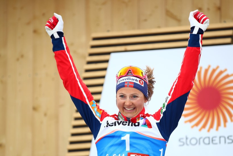 Murdmaasuusatamise MK-sari sai uue üldvõitja, mõlemad tiitlid läksid Norrasse