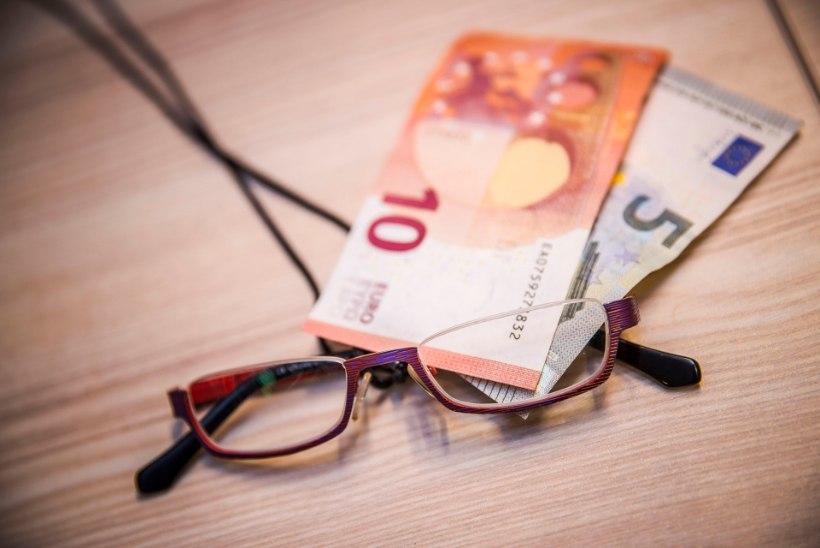 Majandusteadlased II pensionisamba kaotamisest: jätkusuutlik pensionisüsteem ei ole peenraha, mille eest osta valimislubaduste täitmist