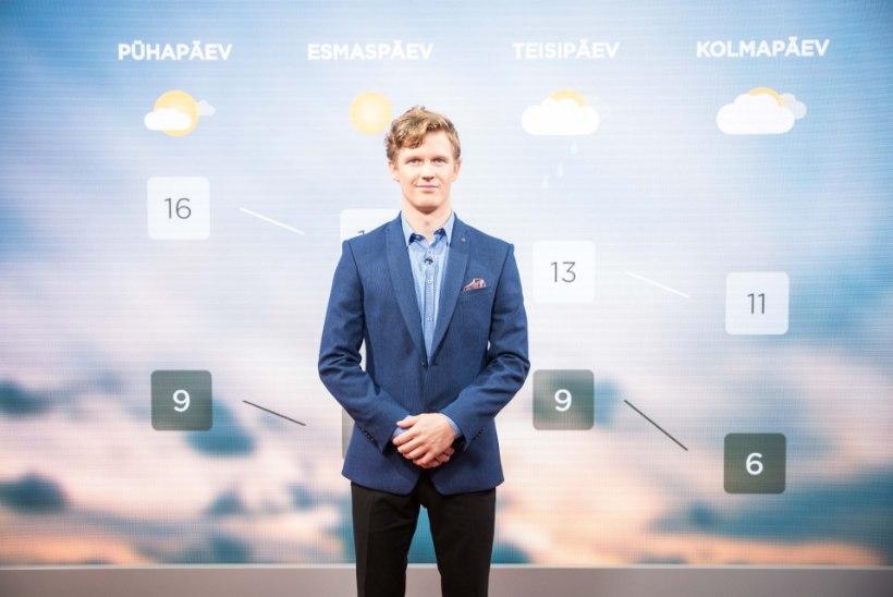 """Priit Kuusk ei ole enam ainus rändur """"Aktuaalse kaamera"""" meeskonnas!"""