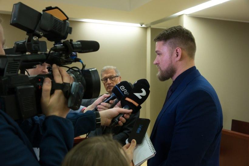 Tartu endine abilinnapea Artjom Suvorov mõisteti õigeks