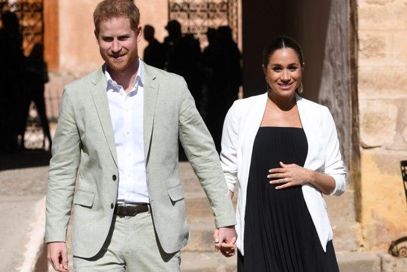 Liiga palju müra! Prints Harry ja hertsoginna Meghan kulutavad uue kodu heliisolatsiooni peale krõbeda summa
