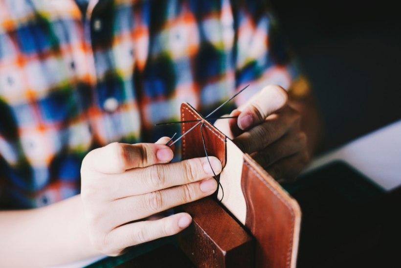Harrastajast ettevõtjaks: kuidas luua oma käsitööettevõte?