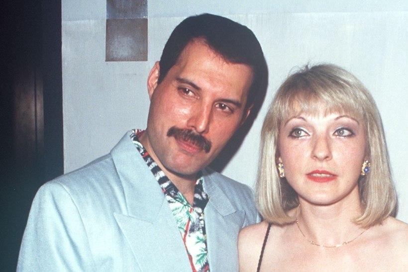 Endine kihlatu paljastab, kuidas Freddie Mercury tegelikult tema kätt palus: ma ei osanud üldse seda oodata