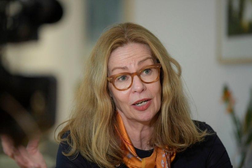 Swedbanki juht Birgitte Bonnensen: Eesti haru juht Robert Kitt ei peagi rahapesuraportist kõike teadma