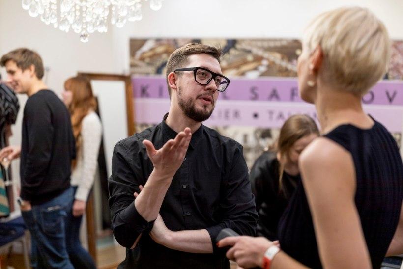 MOEGALERII | Kirill Safonov üllatas tõeliselt vinge loominguga