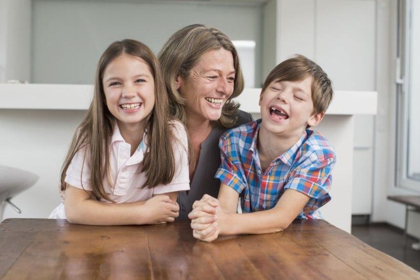 TURGUTA END VITAMIINIKUURIGA! Mis on parim valik lastele, mis eakatele?