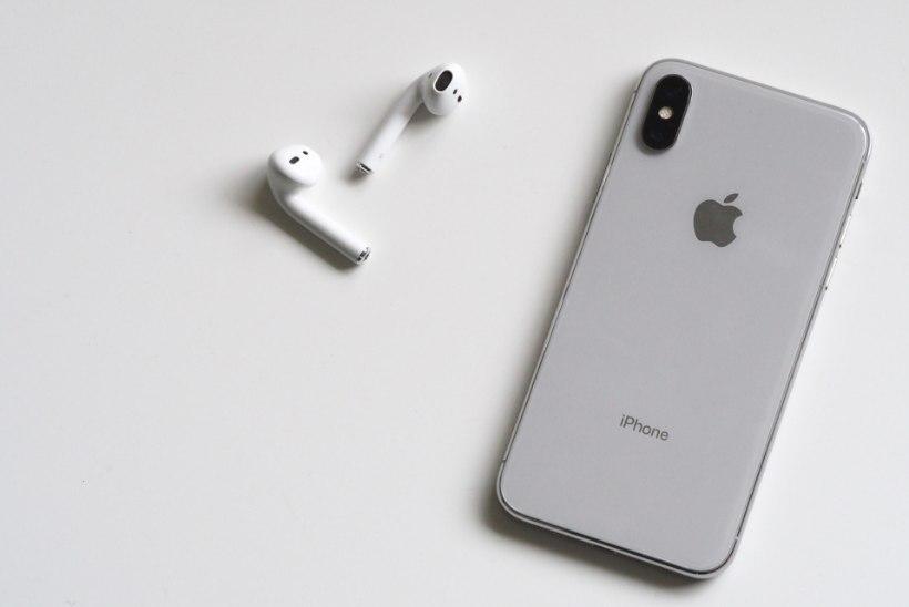 EI JÄÄ VÕLGU! Ka Apple kuulutas välja mänguteenuse