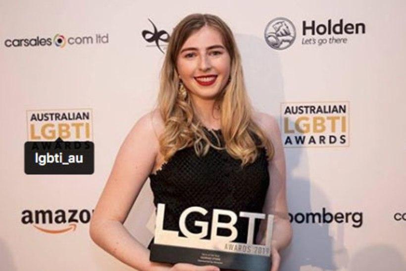 Populaarne seebiooper saab esimese transseksuaalse tegelase