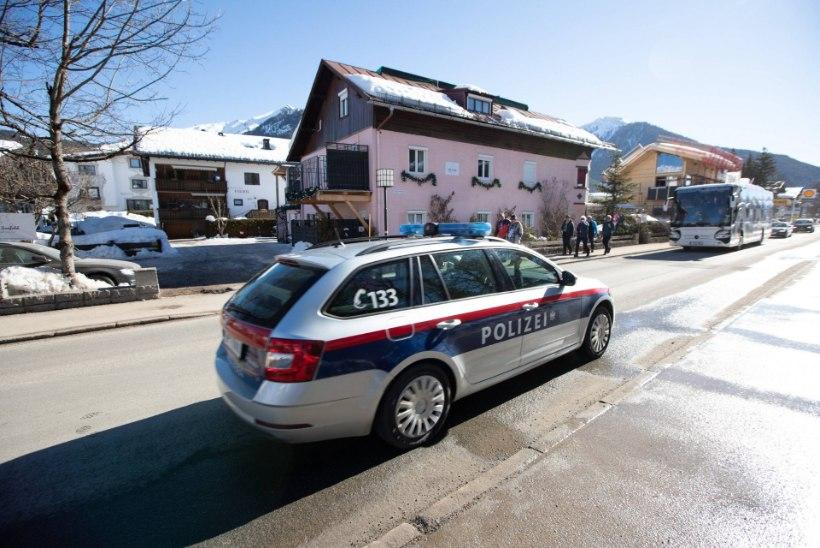 Norralased said kinnitust: meie oleme dopinguskandaalist puhtad