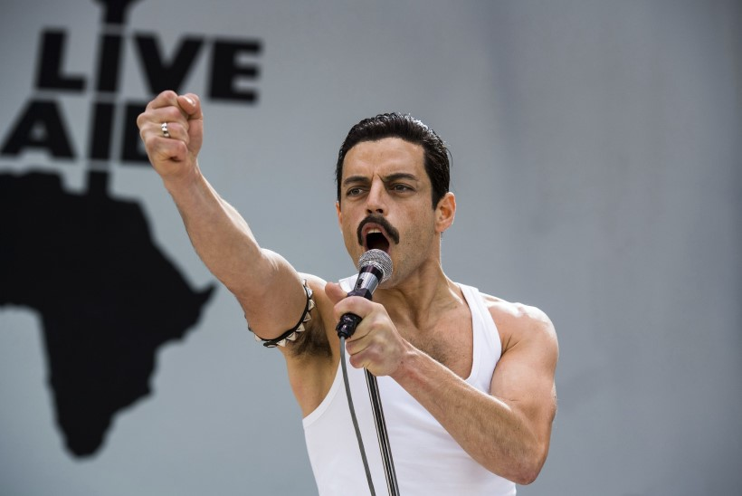 "Hiinas linastuvas ""Bohemian Rhapsodys"" pole ei geiseksi ega aidsi"