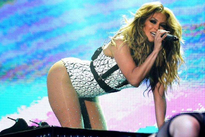 Jennifer Lopezi arvates on alla 33aastased mehed täiesti kasutud