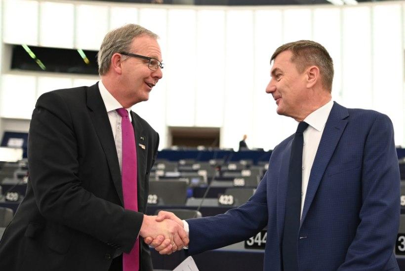 Euroopa Parlament kiitis heaks vastuolulise autoriõiguste direktiivi