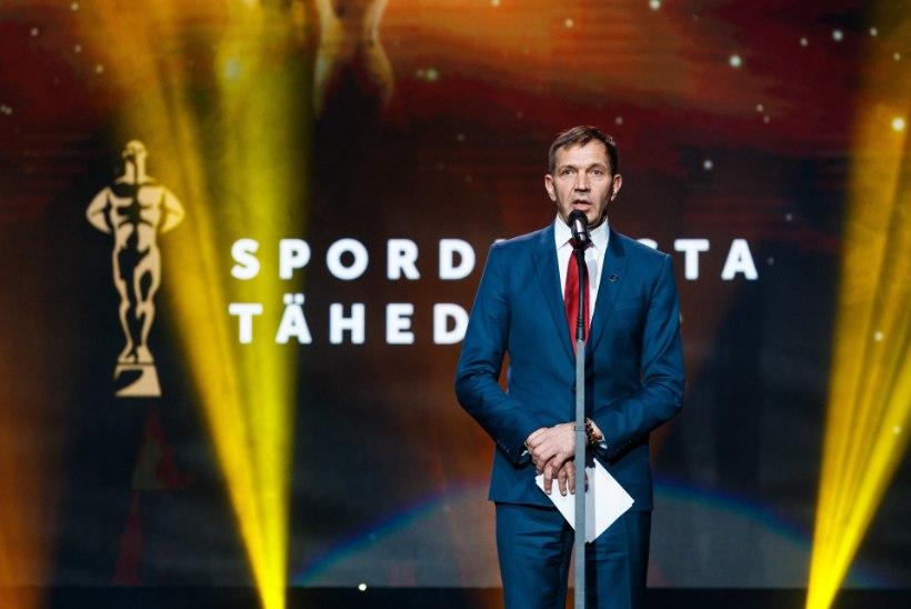 Deivil Tserp | Eesti Olümpiakomitee valikud – verine pühapäev või hoopis sametrevolutsioon