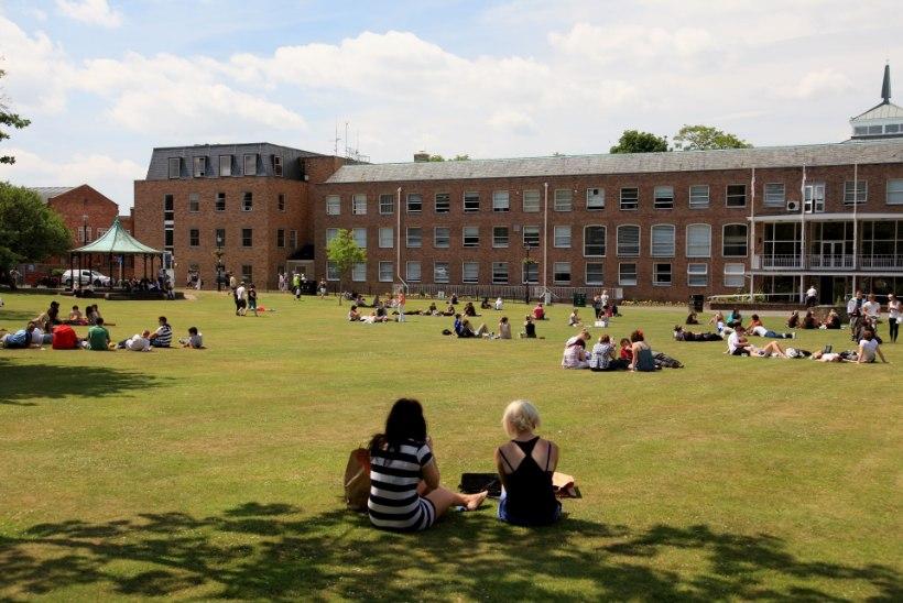 Mainekas ülikool viskas pettusega õppima pääsenud rikkuri võsukese välja