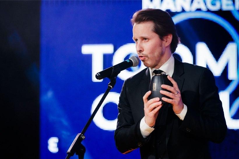 Aasta parim muusikaettevõtja ja mänedžer Toomas Olljum: Kerli on tõestanud, et eestlane võib kirjutada globaalse hiti