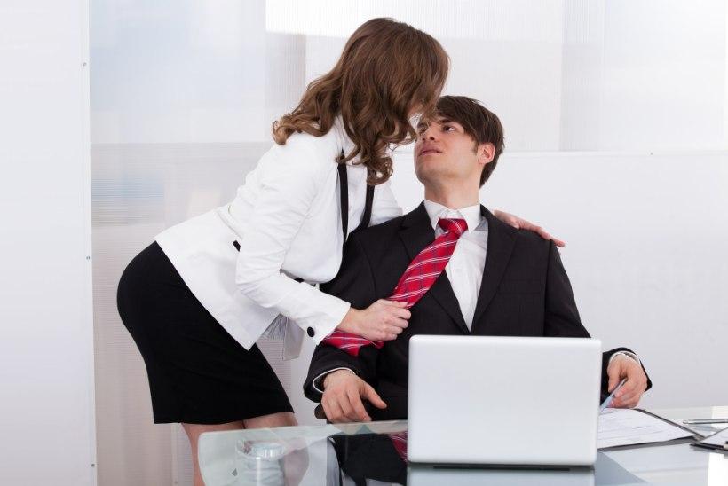 Kuus üllatavat põhjust, miks mehed petavad