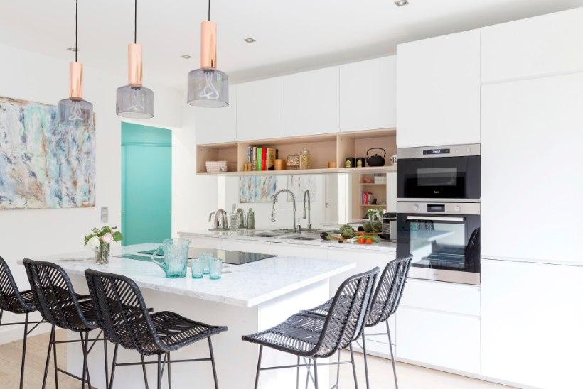 KÖÖGIREMONT: vana kööki uuendades pööra tähelepanu tehnilistele detailidele
