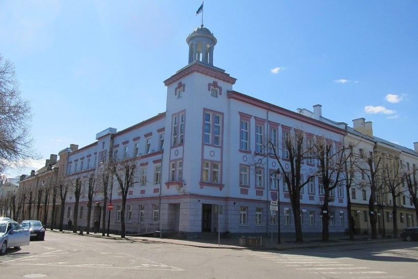 Korruptsioonikahtlustus Ida-Virumaal: keskkriminaalpolitsei pidas kinni Narva linnavolikogu liikme