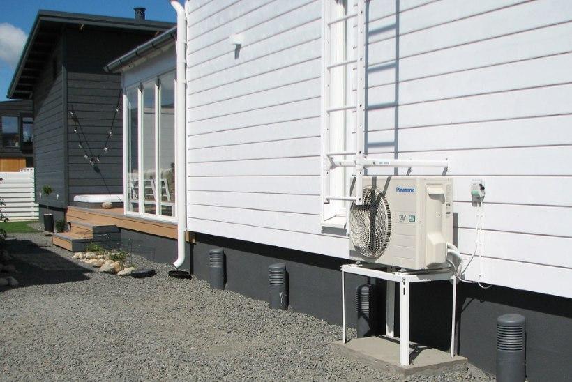 Kuidas valida õhksoojuspumpa ehk Kas elektriga saab ka soodsalt kütta?