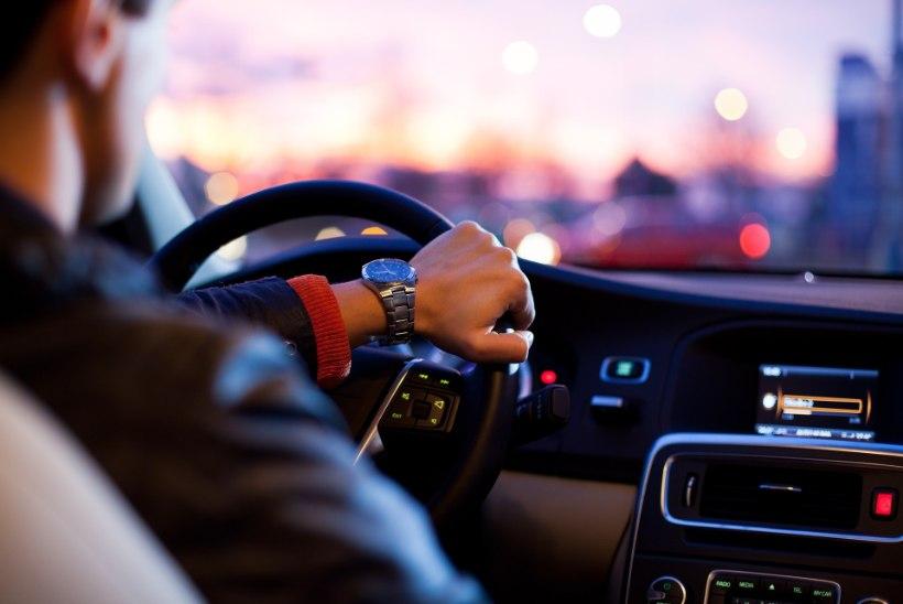 Euroopa Komisjon kiitis heaks uutele sõidukitele kohustuslikud turvameetmed