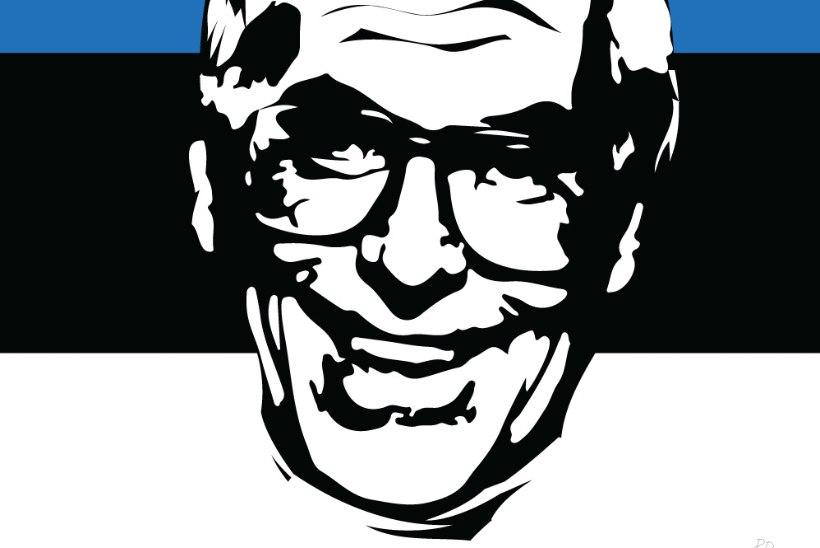 Mart Soidro   Lennart Meri peale mõeldes