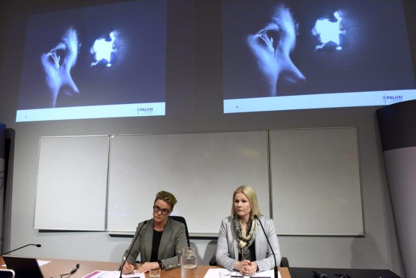 Soomlasi kahtlustatakse vägivaldse lapspornovõrgustiku organiseerimises