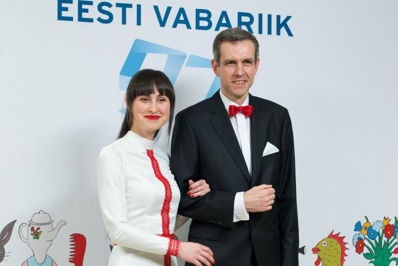 Palju õnne! Natali ja Velvo Väli pere saab peagi lisa: lapse sugu selgub sündides