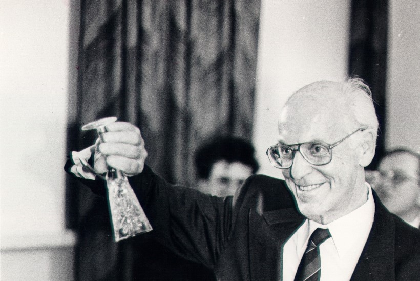 MÄLESTUSGALERII | Täna oleks Lennart Meri tähistanud 90 aasta juubelit!