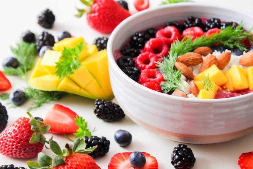 HIINA MEDITSIINI SOOVITUSED KEVADEKS: nende toitudega puhastad keha ja paned energia taas liikuma!