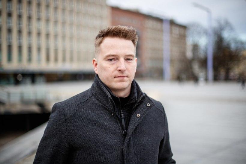 """""""Sotid selgeks"""" saatejuht Marek Lindmaa: olen näinud sedagi, kuidas naaber teisele linttraktori teele ette pargib"""