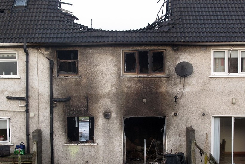 Mis on tuleohutu kodu valem?