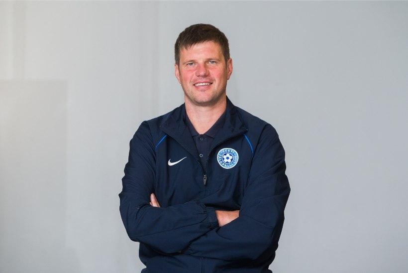 KOLMAS POOLAEG | Marko Lelov: Eesti koondist enam ei alahinnata, oleme kasvanud arvestatavaks jalgpalliriigiks