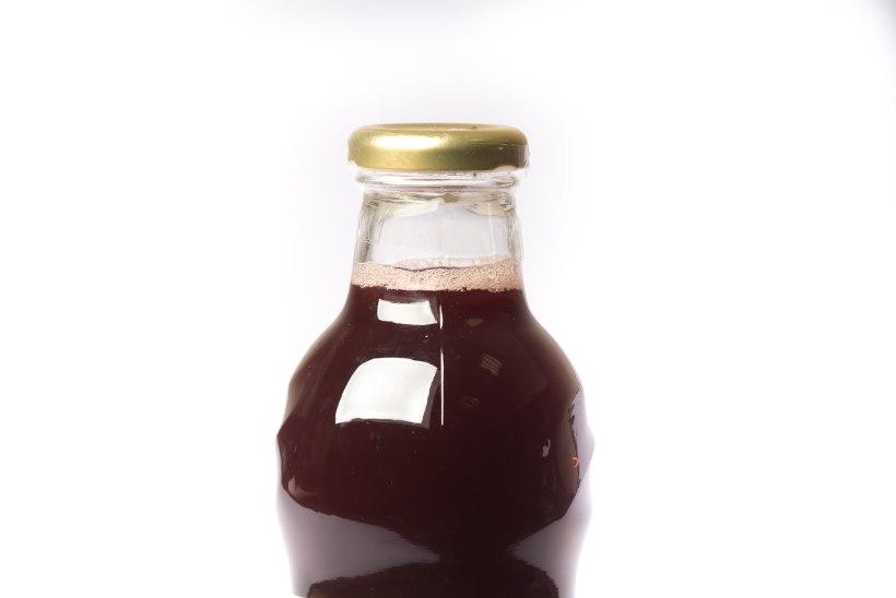 NAISTELEHT TESTIB | Klaasike granaatõunamahla päevas teeb organismiga imet
