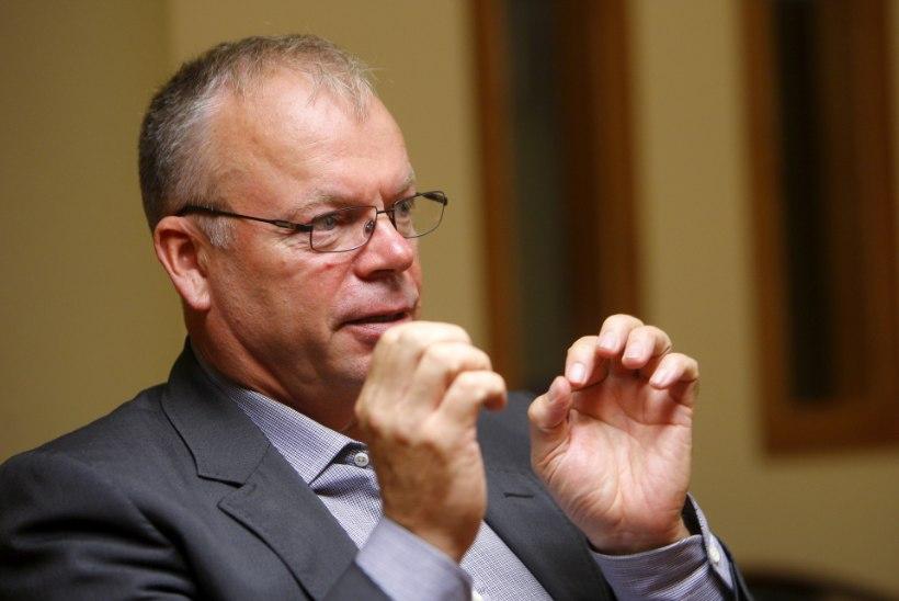 EKREt noomivast ühispöördumisest kõrvale hoidnud Jüri Mõis: mulle piisab selle kähmlemise pealtvaatamisest