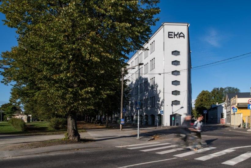 Tallinn Music Week pakub elamusi: tasuta linnalavast kuni võimsa ööpeoni