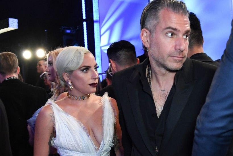 Lady Gaga kaaskond paljastab, miks tema kihlus purunes