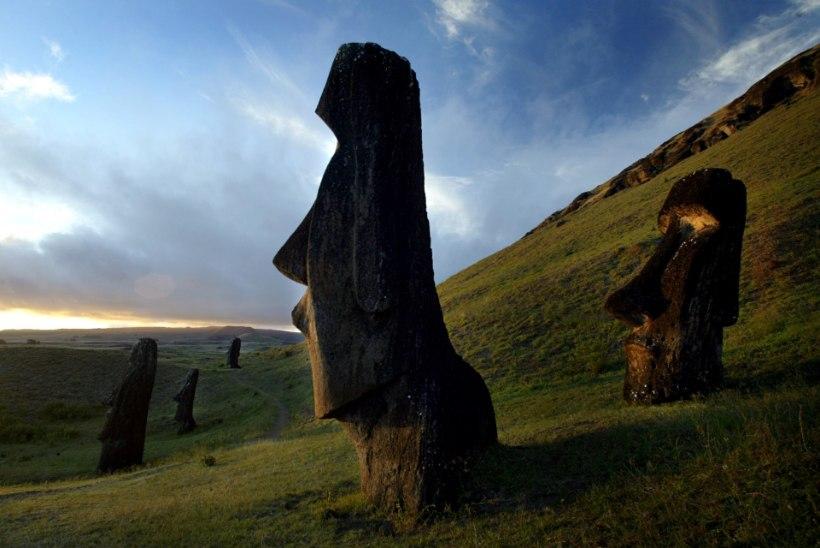 Norra annab Lihavõttesaarele tagasi Heyerdahli kaasa võetud väärisesemed