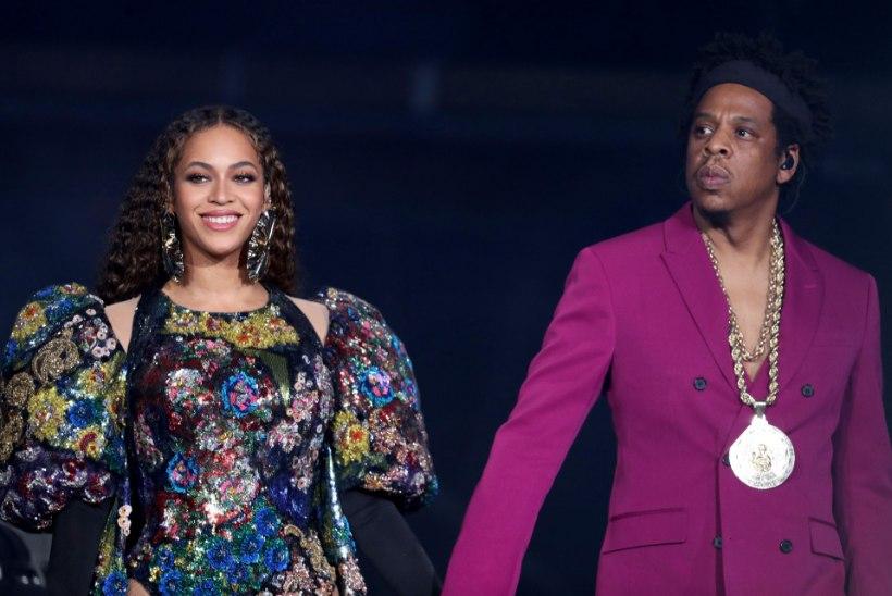 Beyoncé pühendas auhinna aidsi surnud onule