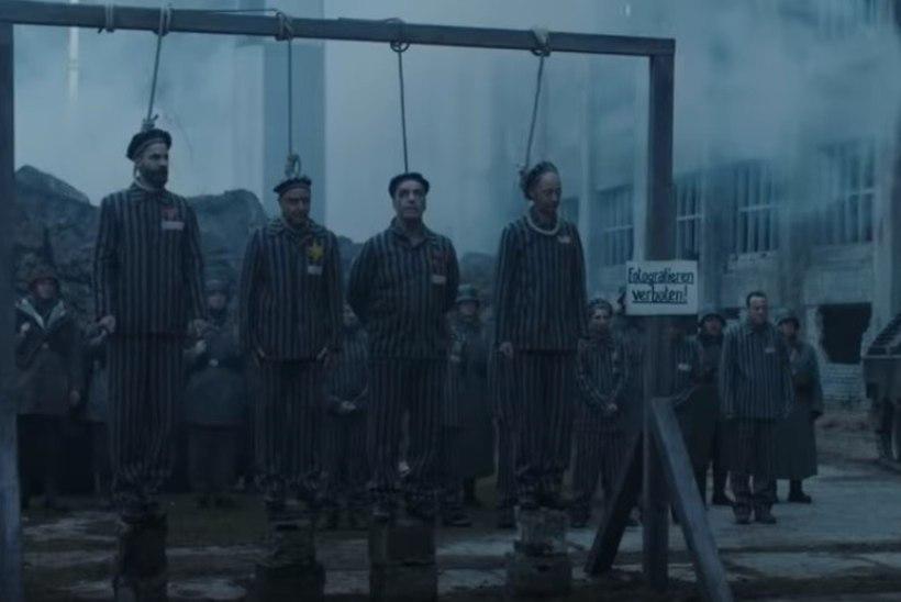 Juudid süüdistavad Saksa menubändi: Rammstein alavääristab holokausti!