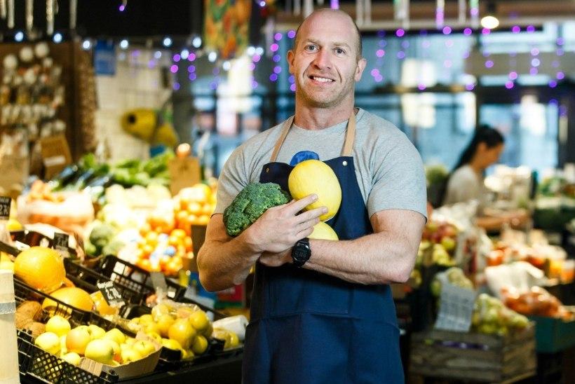Treener ja toitumisnõustaja Erik Orgu lemmikpõll on kui rätsepaülikond!