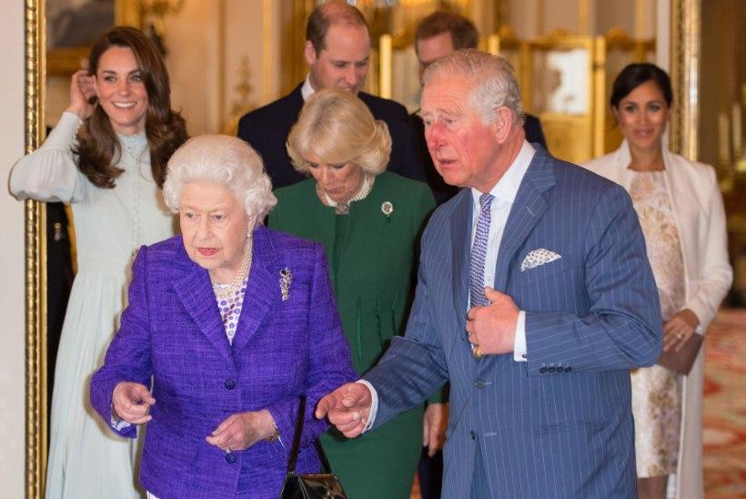 Meghan või Kate? Kumma hertsoginnaga kuninganna paremini läbi saab?