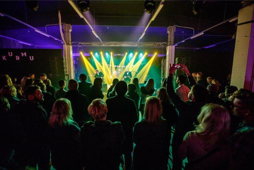 GALERII | Tallinn Music Week sai hoo sisse, esimesel õhtul olid lavadel Puuluup, Daniel Levi ja J.M.K.E.
