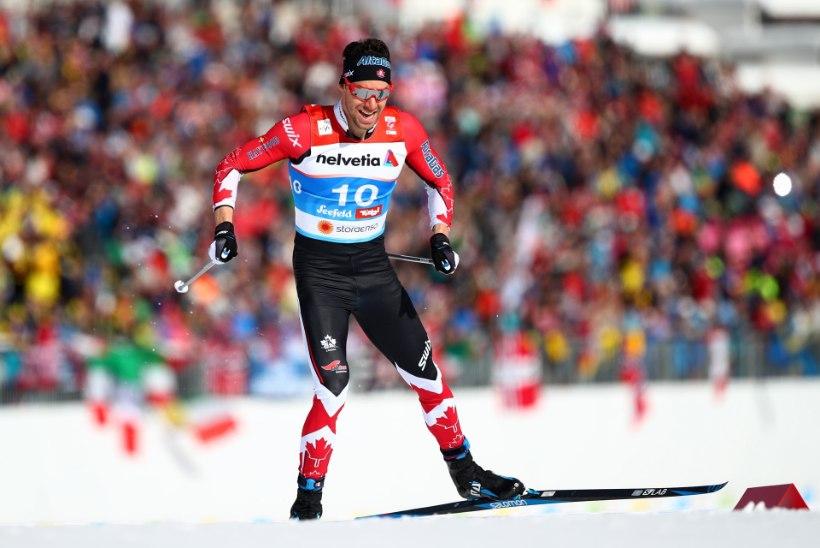 DOPINGUSKANDAAL | Kanada tippsuusataja: see ajab mind oksele, Poltaranin röövis minult medali