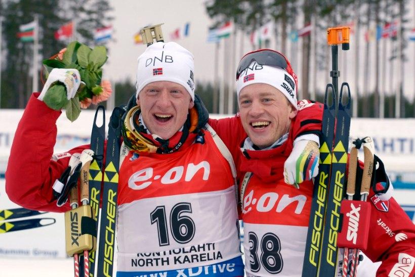 DOPINGUSKANDAAL | Norralastest maailmameistrid: osades riikides lihtsalt valitsebki dopingukultuur