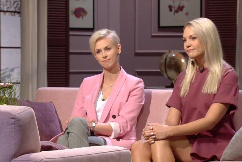 VIDEO | Eeva Esse telekarjääri algusest: sain ju aru, et mind ei võeta tõsiselt