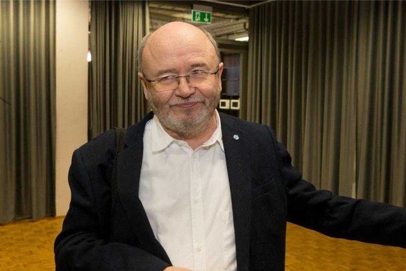 ÕL VIDEO | Igor Gräzin: tahan lagunevast Euroopa Liidust saada Eestile võimalikult soodsad tingimused