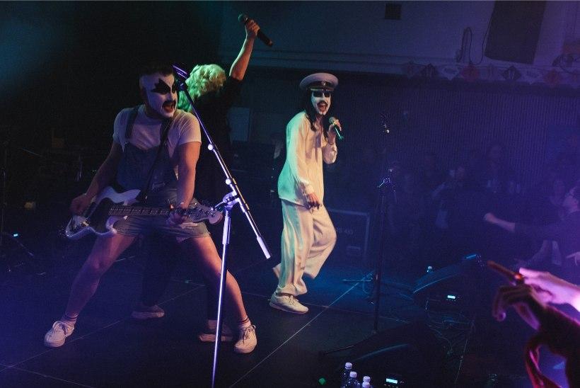 GALERII | Tallinn Music Weeki viimasel päeval kõlas nii folk- kui tantsumuusika