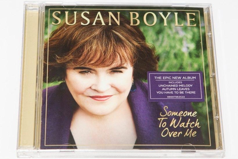 MÄLUMÄNG | Palju õnne, Susan Boyle!