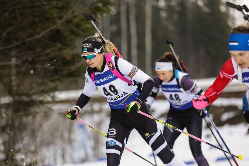 GALERII | APLAUS! Vanameistrid Kõiv ja Lessing lõpetasid sportlaskarjääri poodiumil