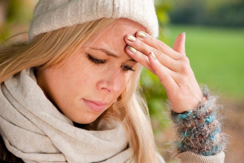 PEAVALU PIINAB? 8 üllatavat põhjust, mis vallandavad selle kõige valemal hetkel